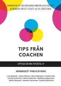 Cover for Tips från coachen: Upptäck din inre potential