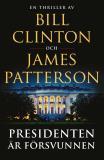 Cover for Presidenten är försvunnen