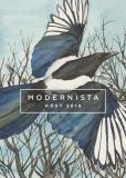 Omslagsbild för Modernista Höstkatalog 2018