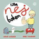 Bokomslag för Lilla nej-boken