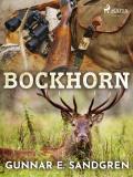 Omslagsbild för Bockhorn