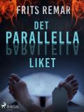 Cover for Det parallella liket