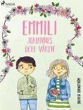 Omslagsbild för Emmili, Johannes och våren