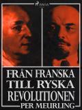 Omslagsbild för Från franska till ryska revolutionen