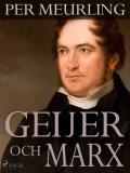 Omslagsbild för Geijer och Marx