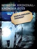 Omslagsbild för Haraldsgade-ärendet