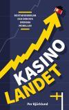 Omslagsbild för Kasinolandet : Bostadsbubblan och den nya svenska modellen