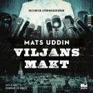 Cover for Viljans makt