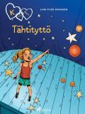 Cover for K niinku Klara 10 - Tähtityttö
