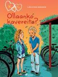 Cover for K niinku Klara 11 - Ollaanko kavereita?