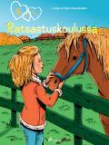 Cover for K niinku Klara 12 - Ratsastuskoulussa