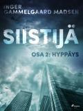 Omslagsbild för Siistijä 2: Hyppäys
