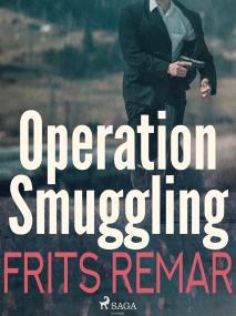 Omslagsbild för Operation Smuggling