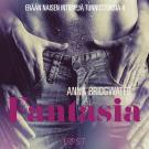 Omslagsbild för Fantasia – erään naisen intiimejä tunnustuksia 4