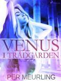 Omslagsbild för Venus i trädgården