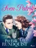 Omslagsbild för Sven-Patrik