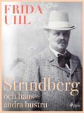 Omslagsbild för Strindberg och hans andra hustru