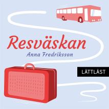 Omslagsbild för Resväskan
