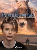 Omslagsbild för Ponnysommar