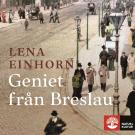 Cover for Geniet från Breslau