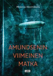 Cover for Amundsenin viimeinen matka