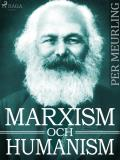 Cover for Marxism och humanism