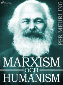 Omslagsbild för Marxism och humanism