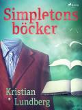 Cover for Simpletons böcker