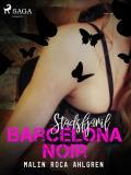 Omslagsbild för Stadsfjäril: Barcelona Noir