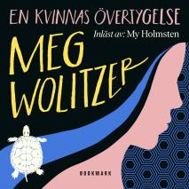 Cover for En kvinnas övertygelse