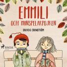 Omslagsbild för Emmili och munspelarpojken