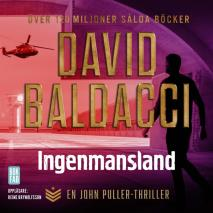 Cover for Ingenmansland