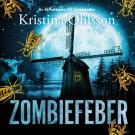 Cover for Zombiefeber