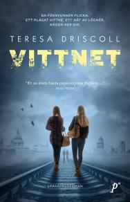 Cover for Vittnet