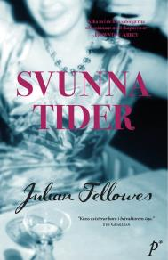 Cover for Svunna tider