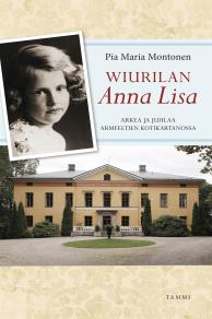 Cover for Wiurilan Anna Lisa