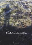Cover for Kära Martina