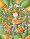 Bokomslag för Apelsinträdgården