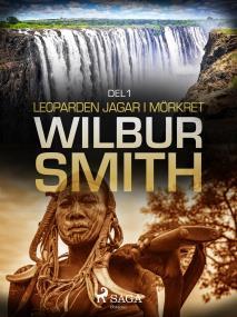 Cover for Leoparden jagar i mörkret del 1