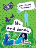 Omslagsbild för Loves Me/Loves Me Not 3 - Me and Jonah