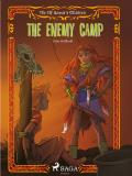 Omslagsbild för The Elf Queen's Children 5: The Enemy Camp