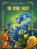 Omslagsbild för The Elf Queen's Children 6: The Dying Valley