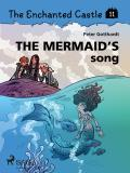 Omslagsbild för The Enchanted Castle 11 - The Mermaid's Song