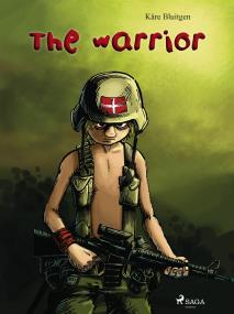 Cover for The Warrior