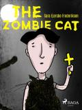Cover for The Zombie Cat