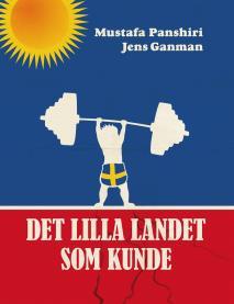 Cover for Det lilla landet som kunde