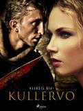 Bokomslag för Kullervo