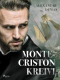 Cover for Monte-Criston kreivi 1