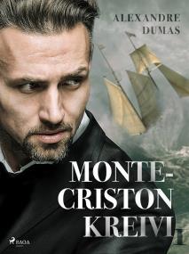 Cover for Monte-Criston kreivi 1
