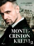 Cover for Monte-Criston kreivi 2